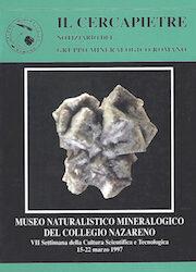 IL CERCAPIETRE 1997 sp.