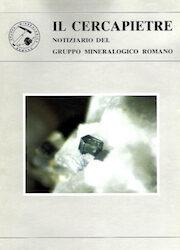 IL CERCAPIETRE 1998