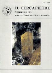 IL CERCAPIETRE 2000